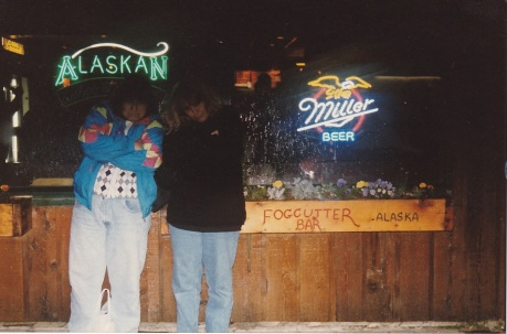 Jan and Karen unhappy in Alaska.jpg